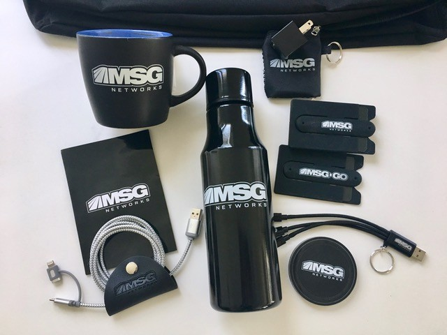 MSG Network - Office Items